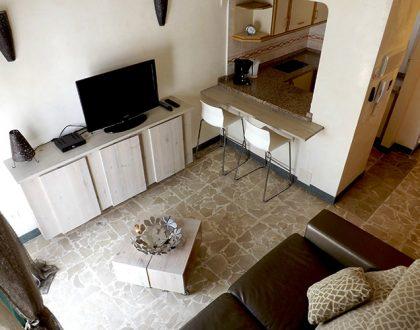 Streetview apartment